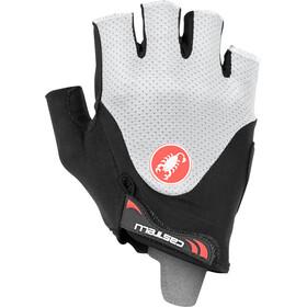 Castelli Arenberg Gel 2 Gloves Men black/ivory